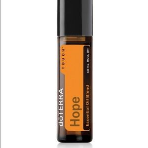 UNOPENED doTERRA Hope Essential Oil